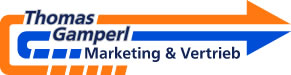 Logo: Thomas Gamperl - Marketing & Vertrieb